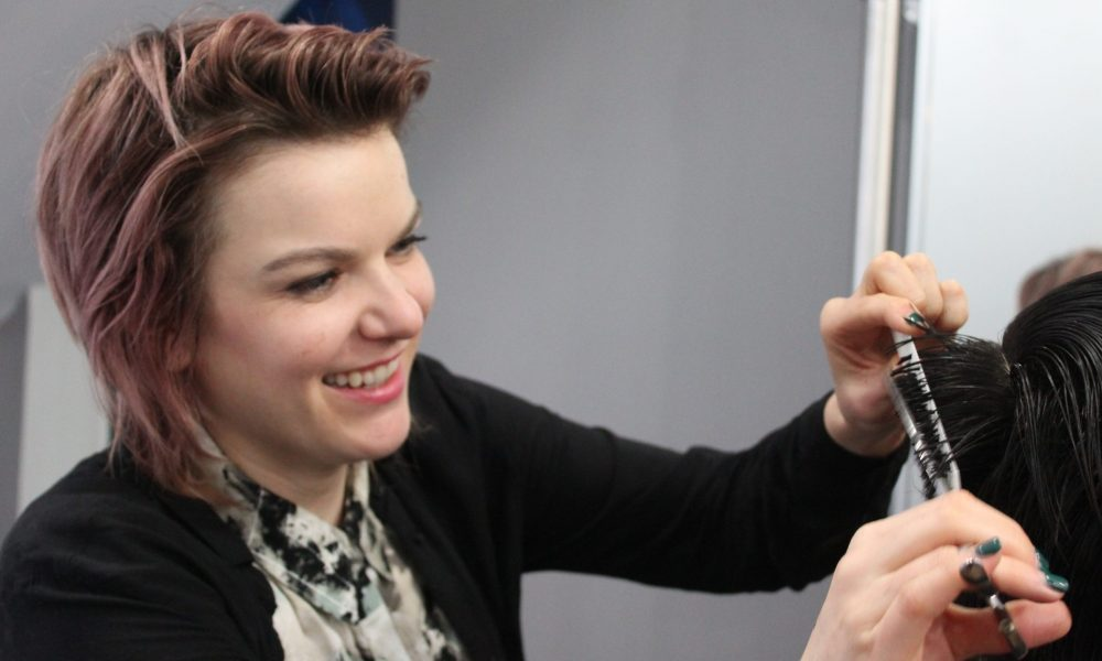 Meet Shelly Wilson Of Nomobo Salon In Wicker Park And Noble Square