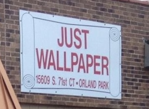 Wallpaper in Southside Suburbs