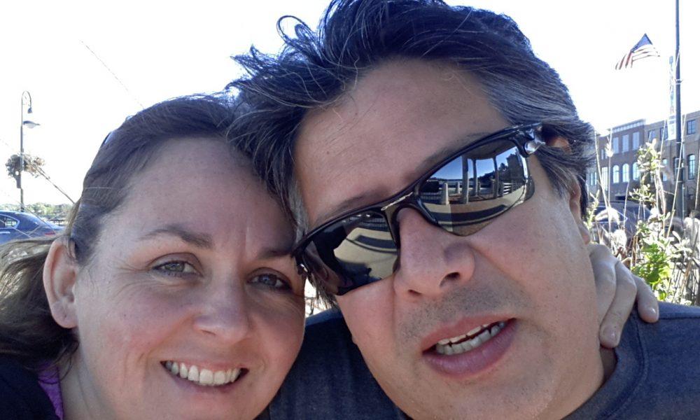 5c8340fac0 Meet Jorge Zuniga and Darlene Becerra of Prism Optical Chicago in Old  Irving Park - Voyage Chicago