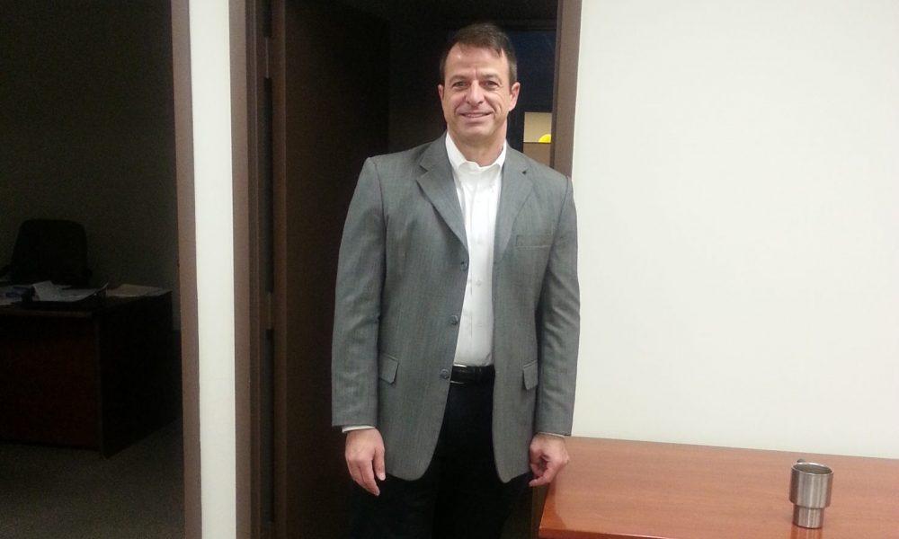 Meet Paul Cincinello Of World Wide International Logistics