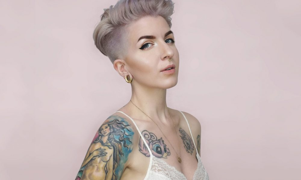 Meet Jessie Barber Of Micro Penny Cosmetic Tattoo In Roscoe Village