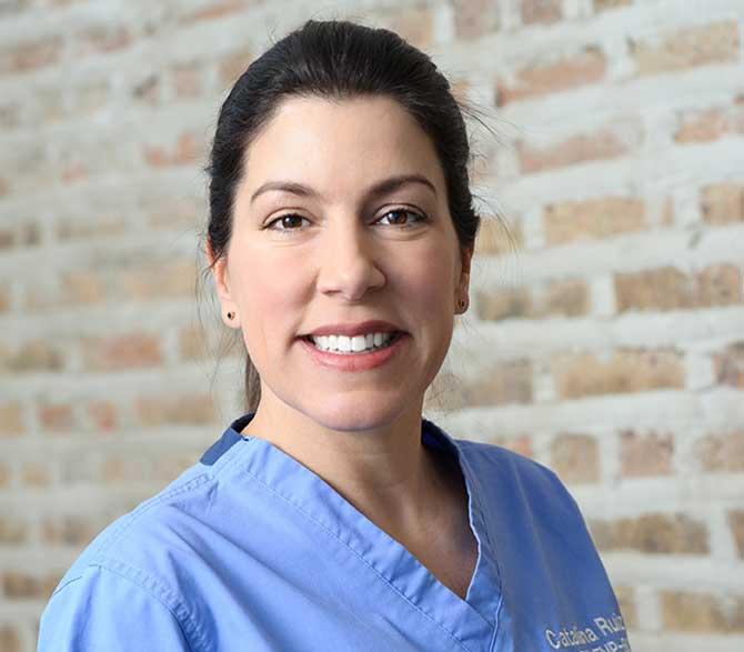 Meet Catalina Ruiz of Lapiel Laser Center in Lakeview