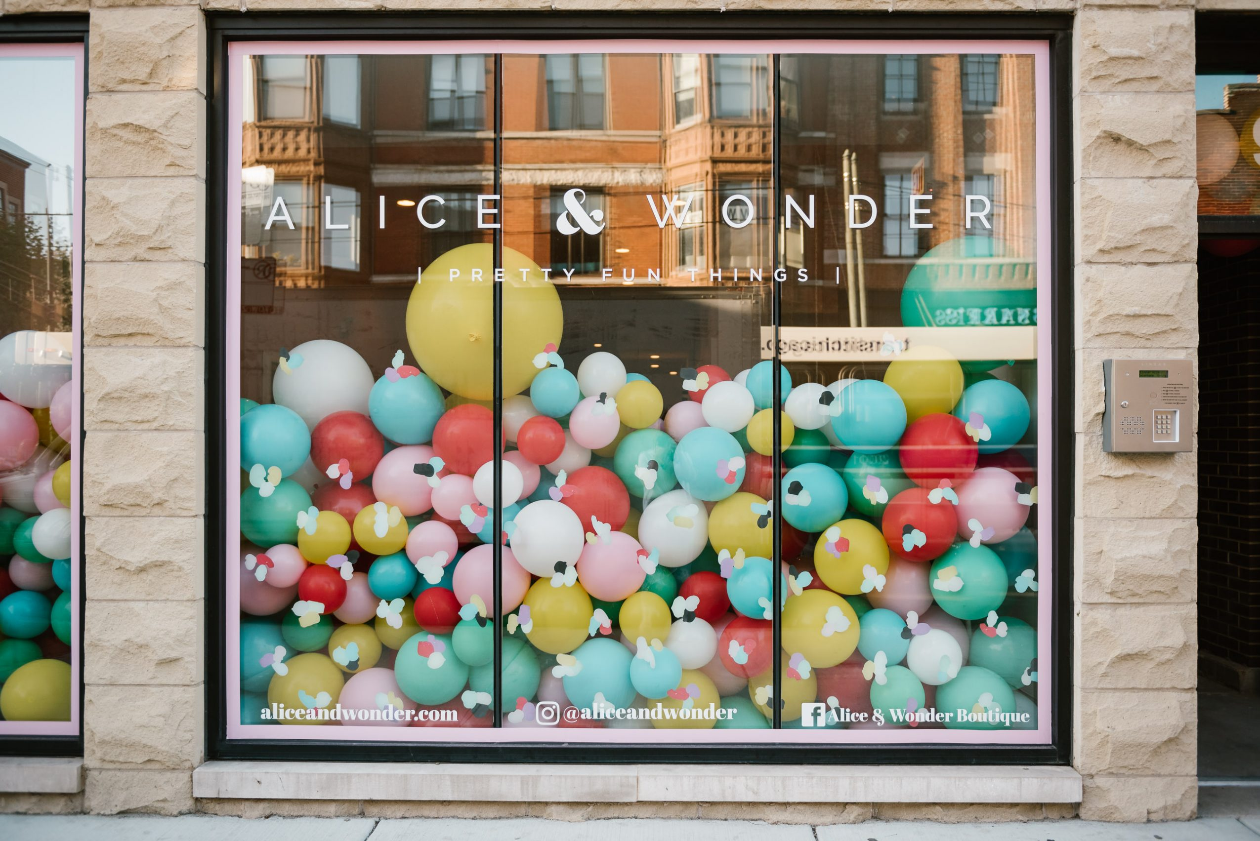 Image result for alice and wonder boutique