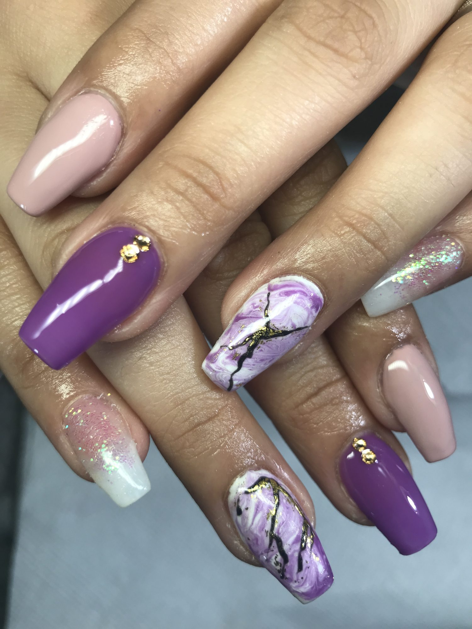 Meet Cindy Navarro of Nails by Zindy - Voyage Chicago | Chicago City ...