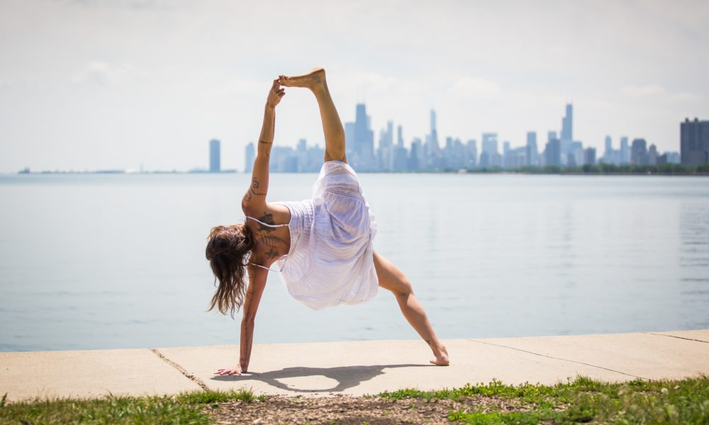 Meet Tracy Bleier Of Advanced Yoga Teacher Training Voyage Chicago Chicago City Guide
