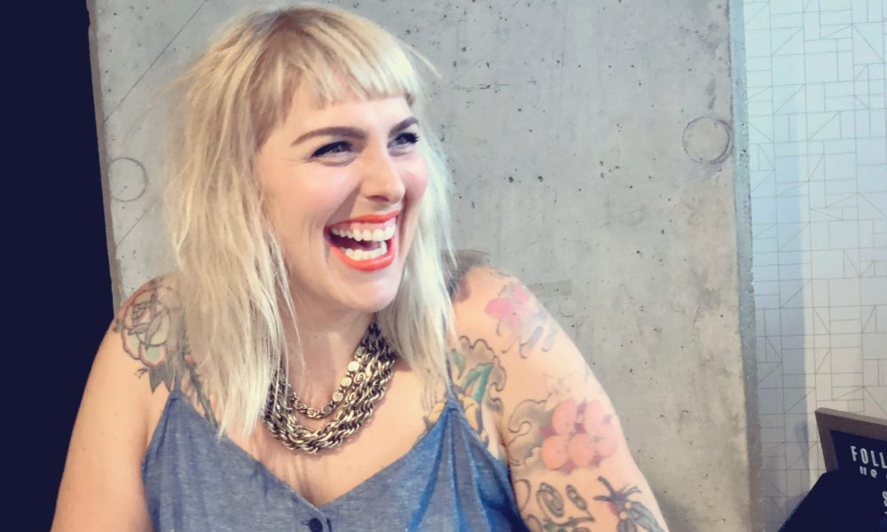 Meet Anna Jackson Of Boss Hair Group In River North Voyage Chicago